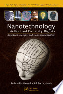 Nanotechnology Intellectual Property Rights