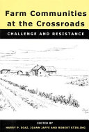 Farm Communities at the Crossroads