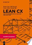 Lean Cx