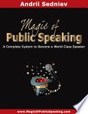 Magic of Public Speaking