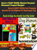 Comic Books For Kids 9-12 - Comic Illustrations - Comic Pictures & Audiobook for Children