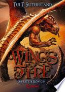 Wings of Fire 5   Die letzte K  nigin