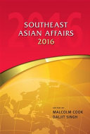 download ebook southeast asian affairs 2016 pdf epub