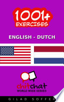 1001+ Exercises English - Dutch