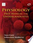 Physiology  Prep Manual for Undergraduates