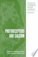 Photoreceptors And Calcium book