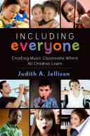 Including Everyone : needs students focus on students' disabilities, rather...