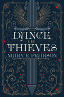 Dance of Thieves Book