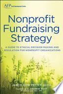 Nonprofit Fundraising Strategy