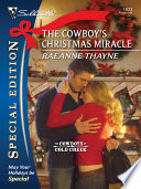The Cowboy s Christmas Miracle
