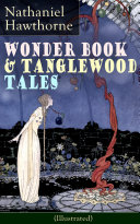download ebook wonder book & tanglewood tales – greatest stories from greek mythology for children (illustrated) pdf epub
