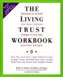 The Living Trust Workbook