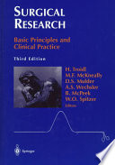 Surgical Research book
