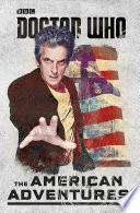 Doctor Who  The American Adventures