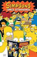 Simpsons-Comics : Sonderband