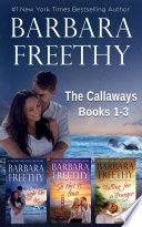 Callaways Boxed Set   Books 1 3