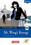 Mr  Wong s Revenge