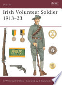 Irish Volunteer Soldier 1913?23