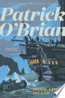 Desolation Island  Vol  Book 5   Aubrey Maturin Novels