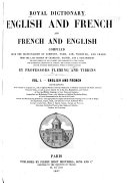 Book Royal Dictionary