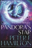Pandora s Star  Commonwealth Saga 1