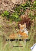 illustration La quête du tigre