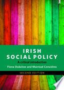 Irish Social Policy