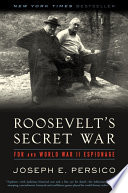 Roosevelt S Secret War