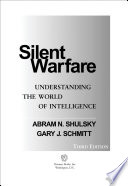 Silent Warfare Of Intelligence Designed For Both The Student And