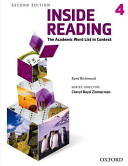 Inside Reading Second Edition  4  Student Book