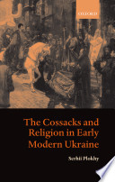 The Cossacks and Religion in Early Modern Ukraine The Pirates Of The Mediterranean And The