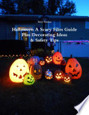 Halloween A Scary Film Guide