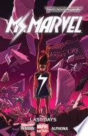 Ms  Marvel Vol  4