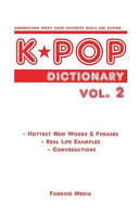 Kpop Dictionary Vol. 2