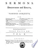 Works, Published by Himself