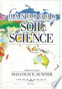 Handbook of Soil Science In Data That Gives Professional