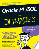 Oracle PL   SQL For Dummies