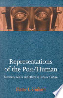 Representations of the Post human