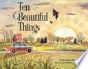 Ten Beautiful Things Book PDF