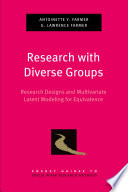 Research with Diverse Groups