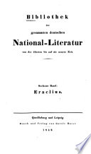 Eraclius