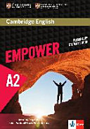 Cambridge English Empower  Student s Book  A2