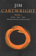 Cartwright Plays 1