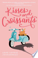 Kisses and Croissants Book PDF