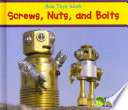 Screws Nuts And Bolts