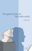 The Limitations of the Open Mind
