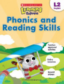 Scholastic Learning Express Level 2