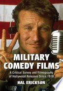 Military Comedy Films