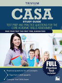 CASA Study Guide