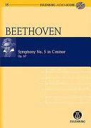 Sinfonie Nr  5 c Moll